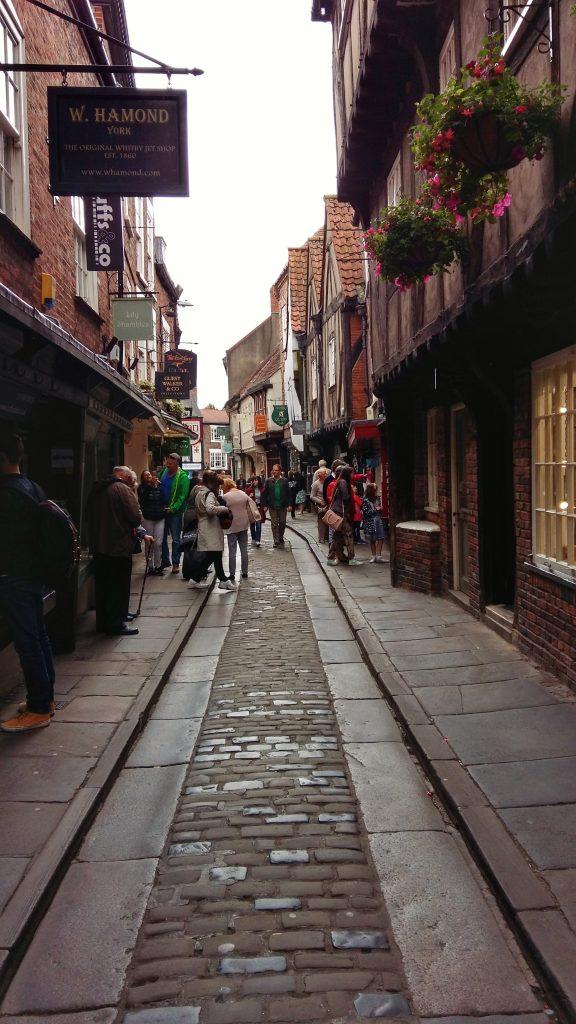 Photos of York - York Streets