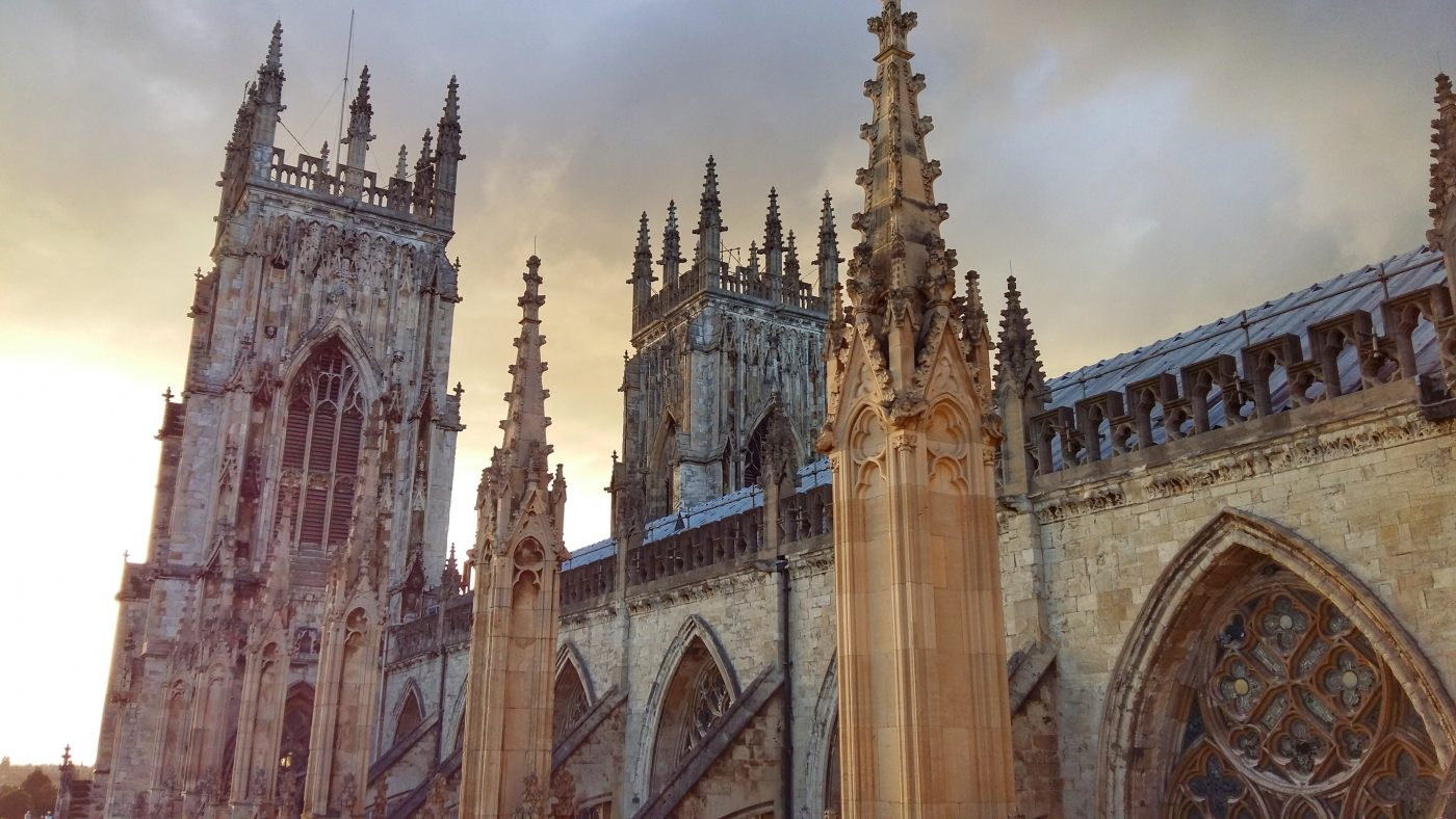 14 Stunning Images To Make You Want To Visit York England