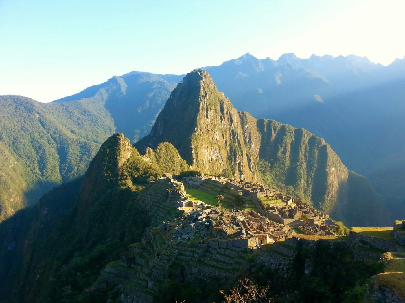 How To Manage The Altitude In Cusco And Altitude Sickness At Machu Picchu Tales Of A Backpacker