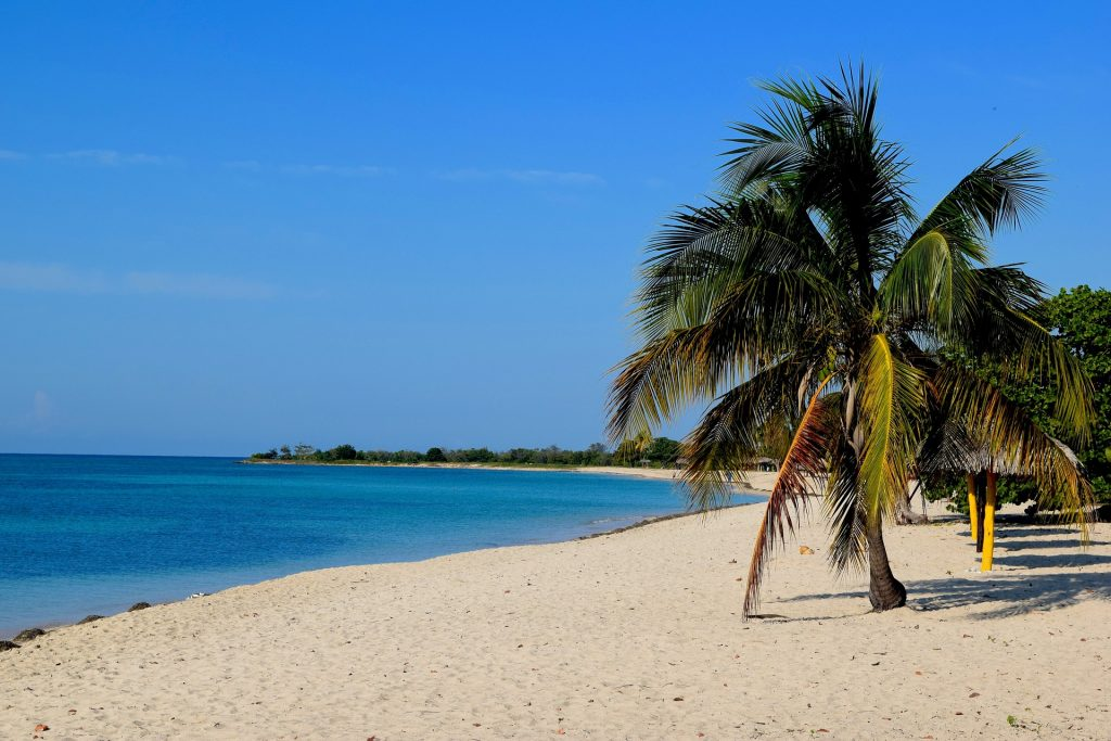 Gorgeous Beach in Cuba - Cuba Travel Tips