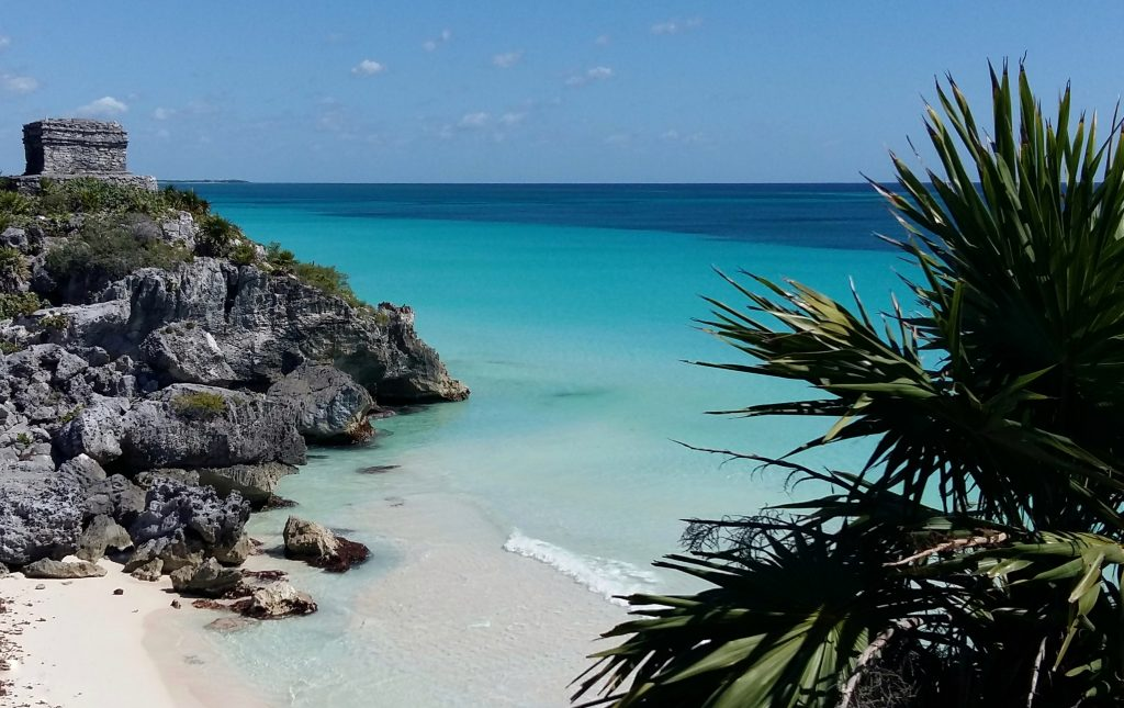 Tulum Mexico Guide - Ruins at Tulum