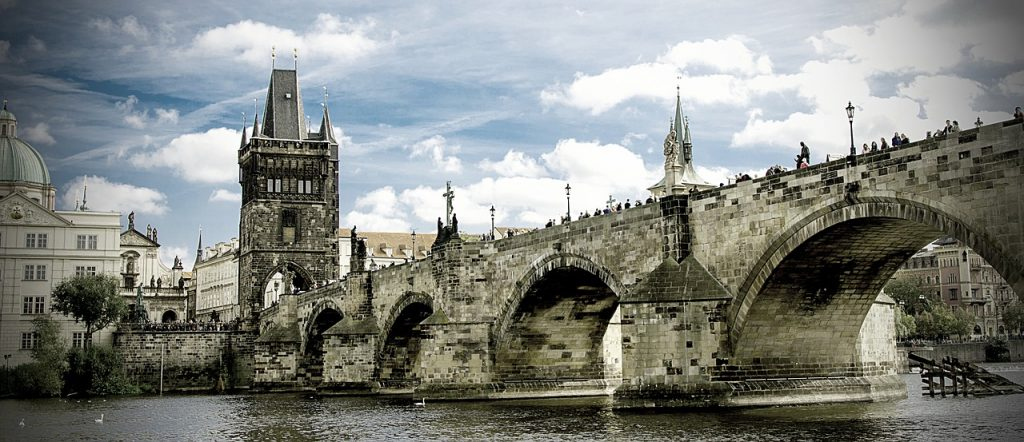 Charles Bridge: What to do in Prague in 2 Days - A Prague 2 Day Itinerary