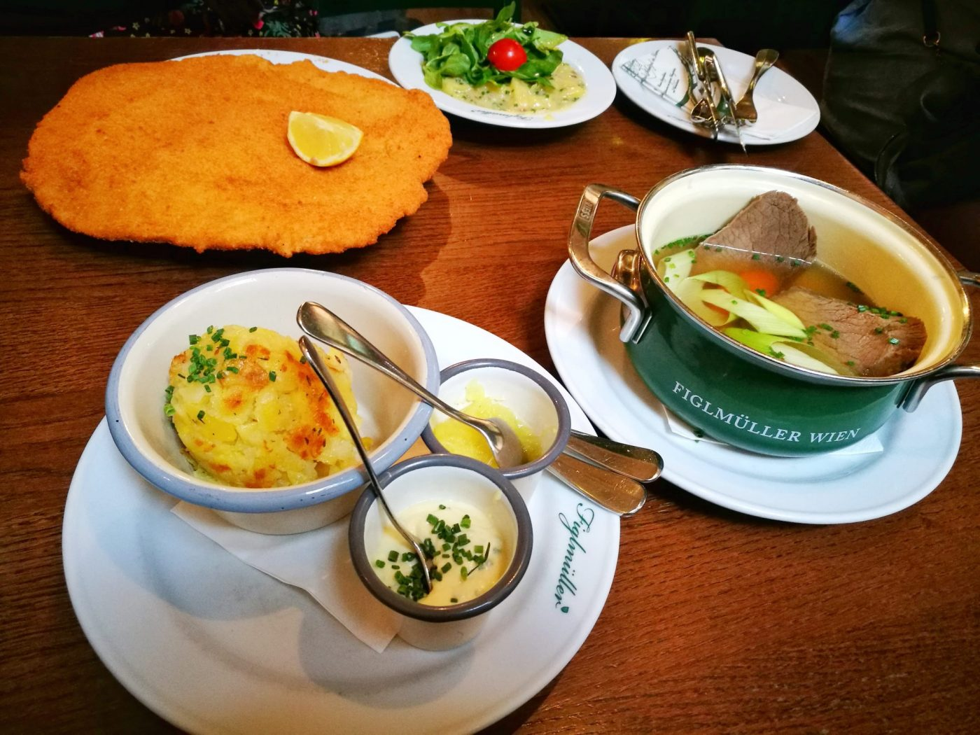 What to Eat in Vienna: Traditional Viennese Food You Must Eat in Vienna