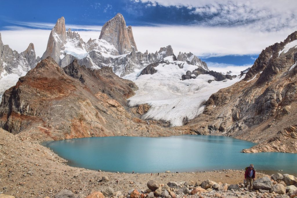 Discovering the Best Hikes in Patagonia