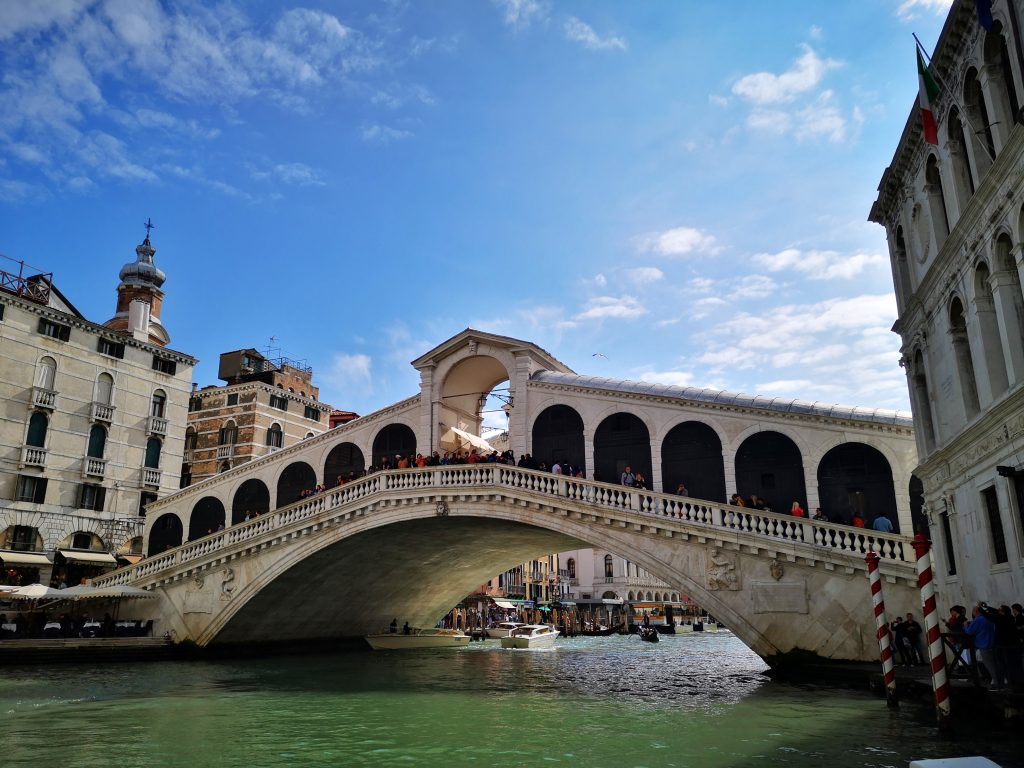 Rialto Bridge Venice - Things to do in Venice in One Day