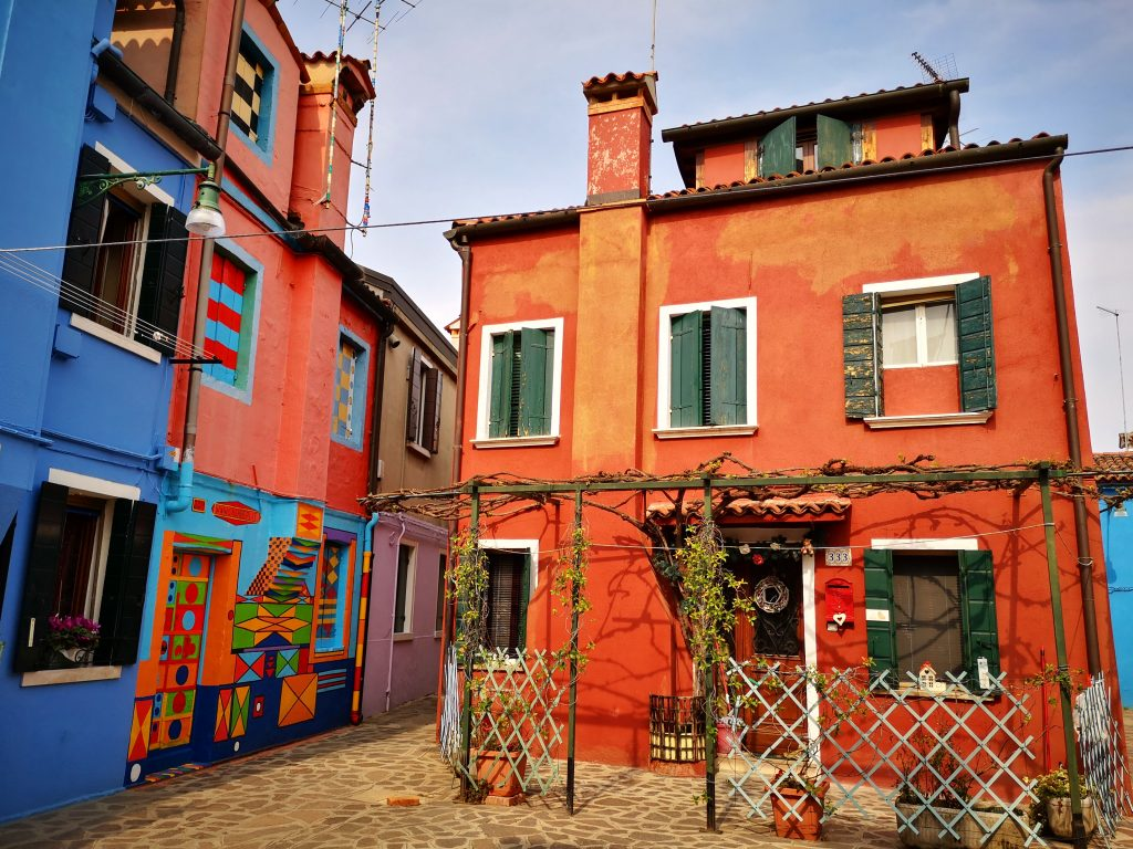 La Casa di Bepi - Things to do in Burano Italy