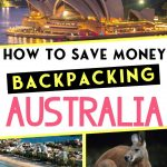 How to Save Money Backpacking Australia