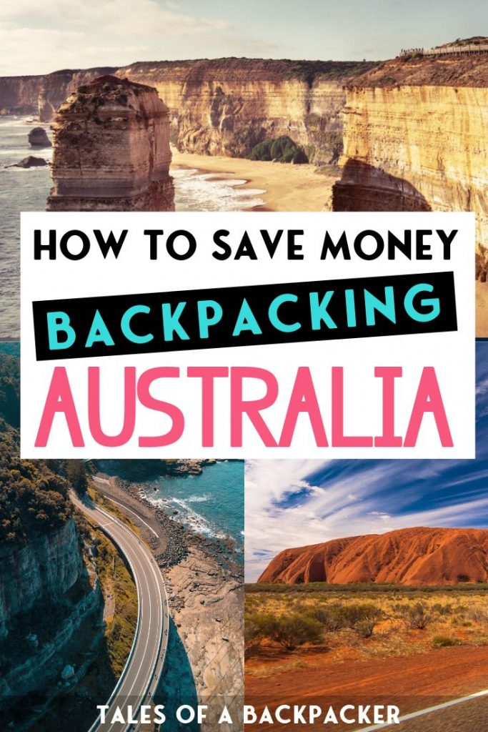 How to Save Money Backpacking Australia on a Budget
