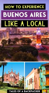 Things to do in Buenos Aires Like A Local