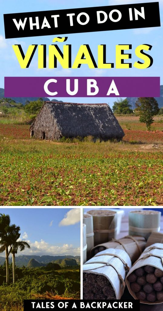 Things to do in Vinales Cuba