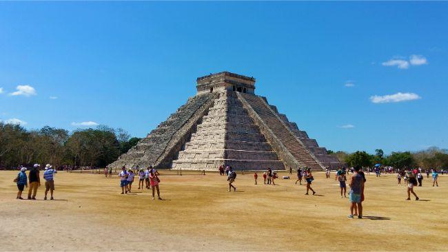 Mexico Travel - cover