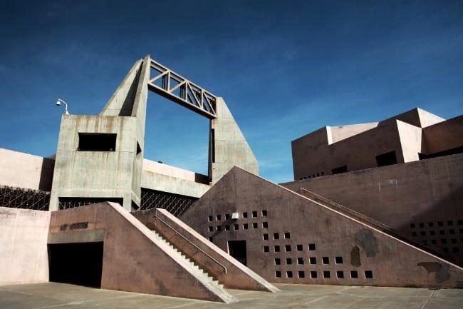Arizona State University Art Museum - Free Things to do in Phoenix Arizona