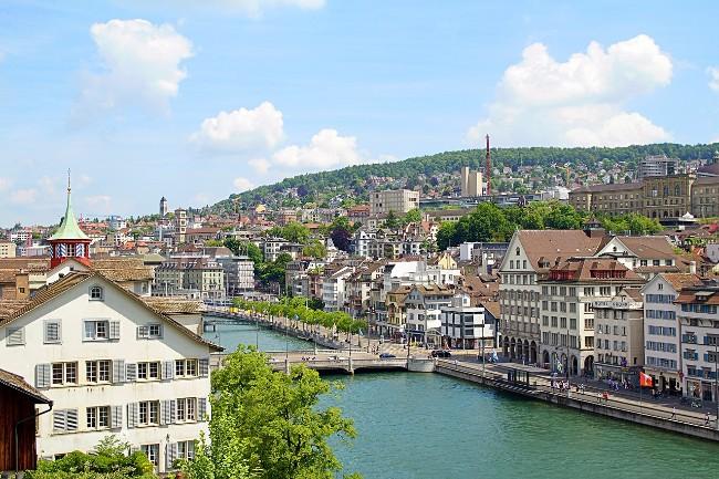 Beautiful Zurich - 2 Day Zurich Itinerary