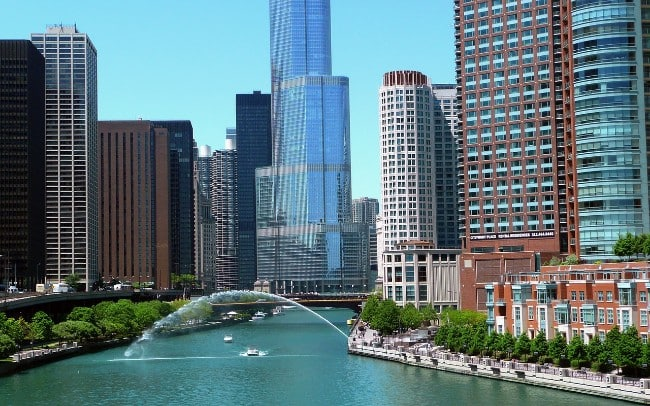 Chicago River - Free Things to do in Chicago Illinois