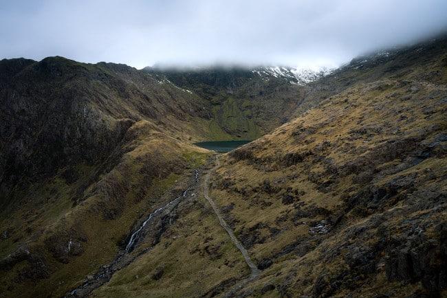 Mt Snowdon Hike via Pyg Track - We Dream of Travel