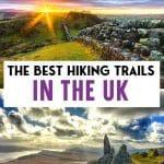The Best Walks in the UK