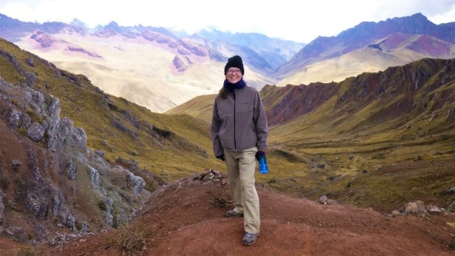 Hiking Alone - The Trek to Machu Picchu