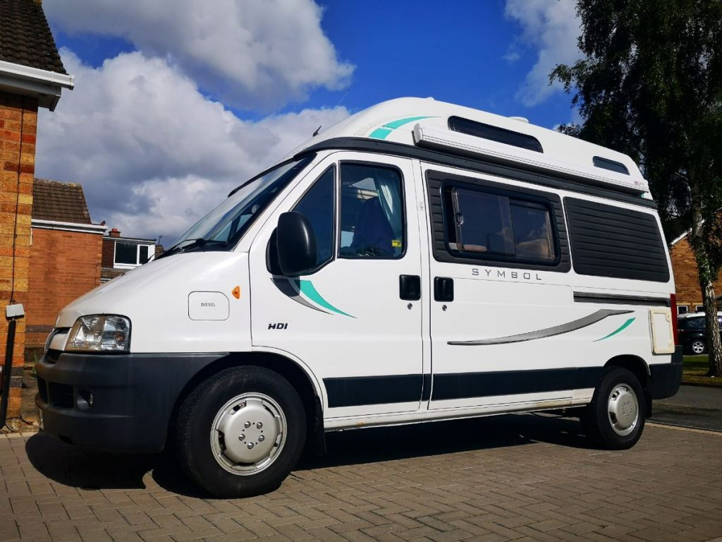 Mabel the Motorhome - Campervan Essentials you Need on your Camping Packing List