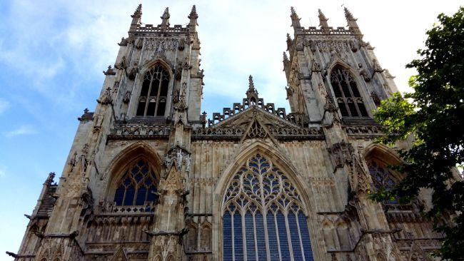 Admire York Minster - York for Free