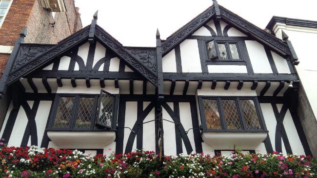 Find Beautiful buildings in York - Free Activities in York
