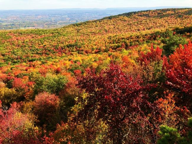 Hudson Valley Minnewaska State Park