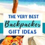 The Best Backpacker Gift Ideas