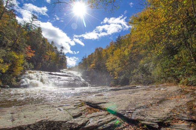 Asheville North Carolina - Cheap Weekends Away