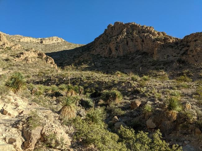 Franklin Mountains El Paso - Cheap Weekend Getaways